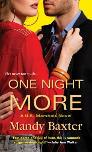 One Night More (3)