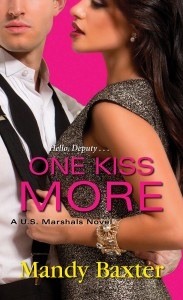 One Kiss More (3)